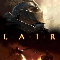 Lair Soundtrack (John Debney) - Car�tula
