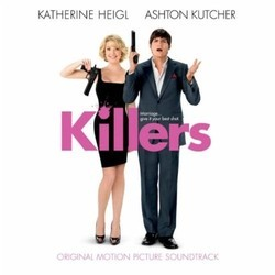 Killers Soundtrack (Various Artists, Rolfe Kent) - Car�tula