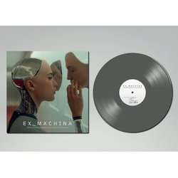 Film Music Site Ex Machina Soundtrack Geoff Barrow Ben