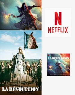 La Révolution (Season 1)