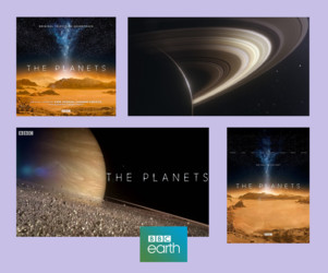 The Planets (BBC Earth 2019)