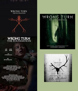 Wrong Turn (Wrong Turn: The Foundation)