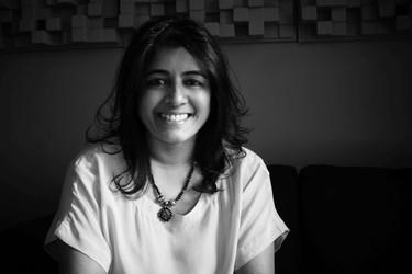 Interview Nainita Desai