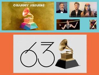63rd Annual Grammy Awards (2020)