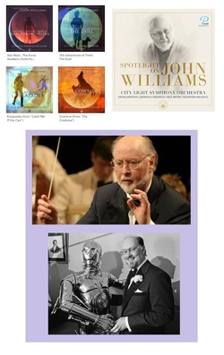 Spotlight on John Williams