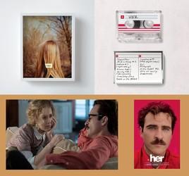 Her (Digital - Cassette)