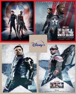 The Falcon and the Winter Soldier, Vol. 1