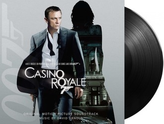 Casino Royale (Vinyl)