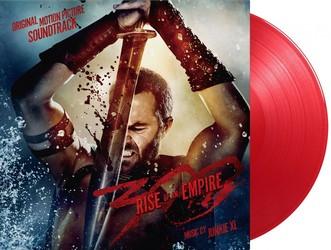 300: Rise of an Empire (Vinyl)