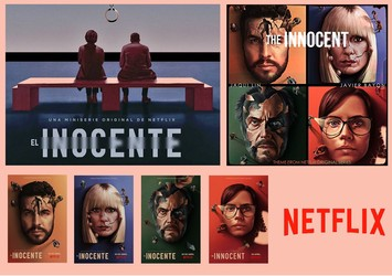 The Innocent (El Inocente) theme song