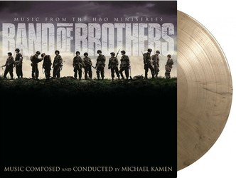 Band of Brothers (Vinyl - 20th Anniversary)