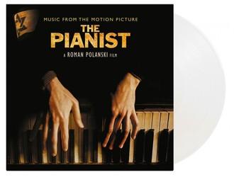 The Pianist (Vinyl)