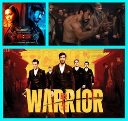 Warrior (Season 2)