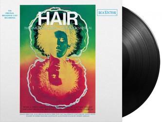 Hair (The Original Broadway Cast Recording)
