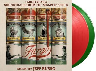 Fargo: Season 4 (Vinyl)