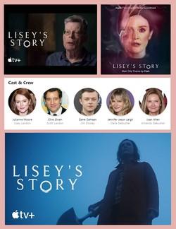 Lisey's Story: Main Title Theme