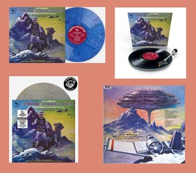 The Empire Strikes Back: Symphonic Suite (Reissue)