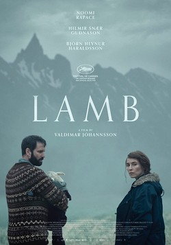 """DÝRIД (Lamb)"