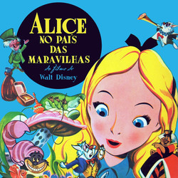 Alice No Pais Das Maravilhas  (Alice In Wonderland)