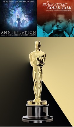 Oscars 2019: 'Annihilation' and 'If Beale Street Could Talk' Make Academy Awards Best Score Shortlist!