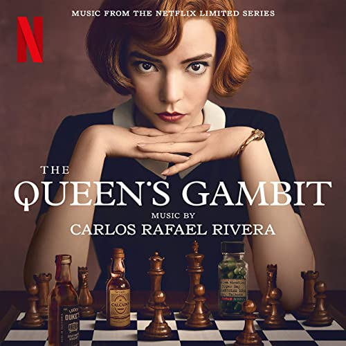 The Queen's Gambit