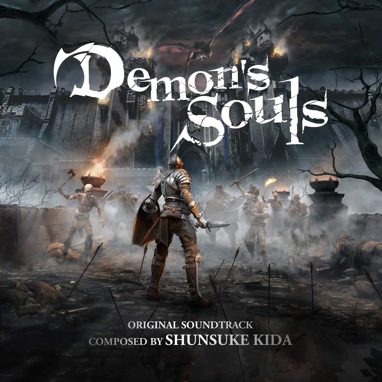 Demon's Souls Video Game Soundtrack