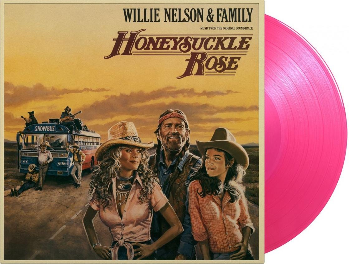 Honeysuckle Rose (Vinyl)