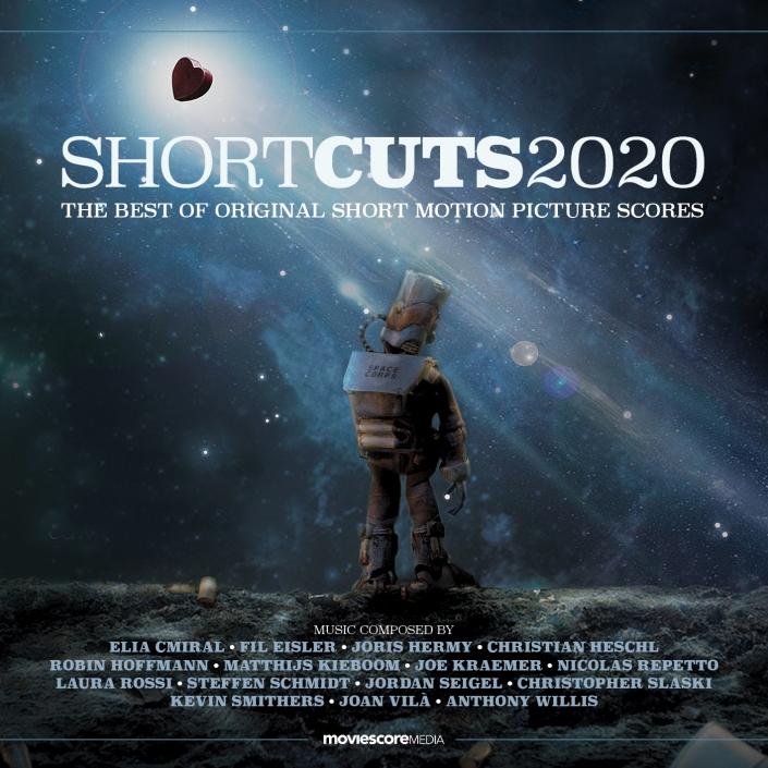 Short Cuts 2020: The Best of Original Short Motion Picture Scores