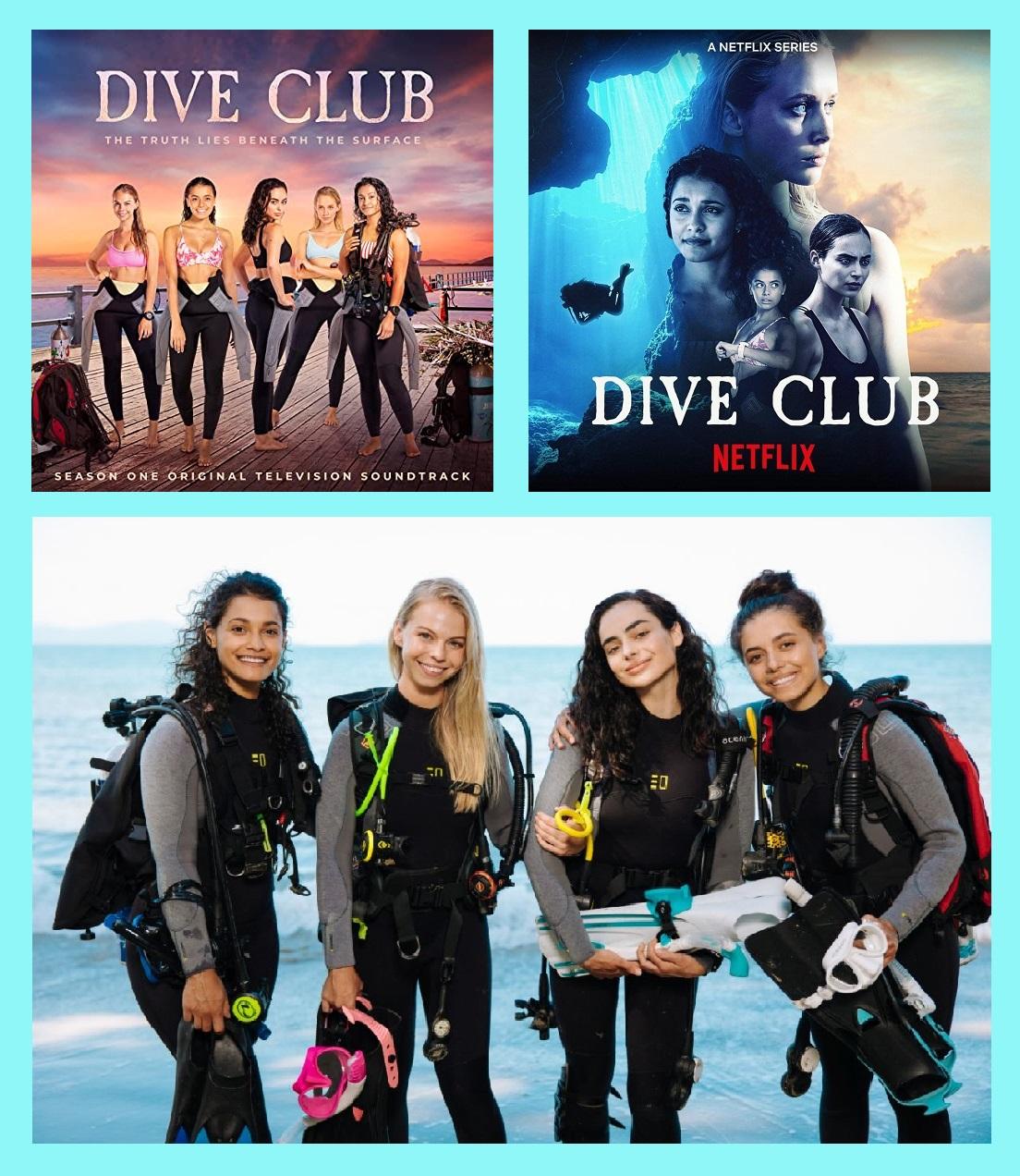 Dive Club (Season One)