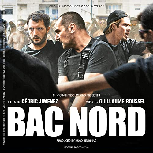 Bac Nord (The Stronghold)