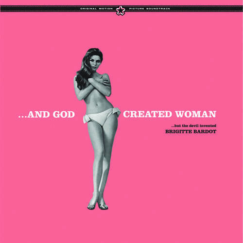 …And God Created Woman