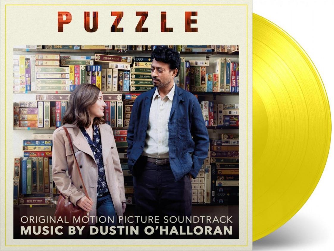 Puzzle (Vinyl)
