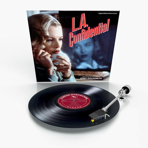 L.A. Confidential (Vinyl)