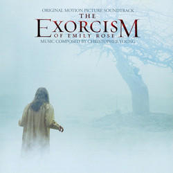 The Exorcism of Emily Rose Soundtrack (Christopher Young) - Car�tula
