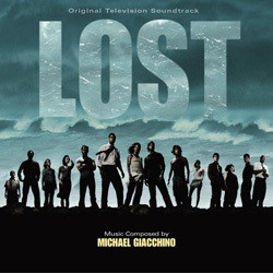 Lost Soundtrack (Michael Giacchino) - Car�tula