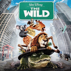 The Wild Soundtrack (Alan Silvestri) - Car�tula