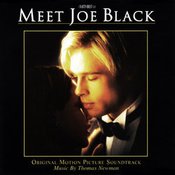 Meet Joe Black Soundtrack (Thomas Newman) - Car�tula