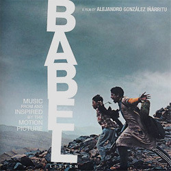 Babel Soundtrack (Various Artists, Gustavo Santaolalla) - Car�tula