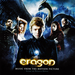 Eragon Soundtrack (Patrick Doyle) - Car�tula
