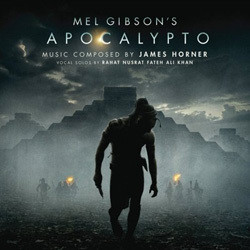 Apocalypto Soundtrack (James Horner) - Car�tula