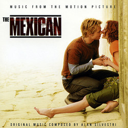 The Mexican Soundtrack (Alan Silvestri) - Car�tula