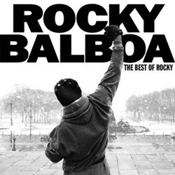 Rocky Balboa Soundtrack (Various Artists, Bill Conti) - Car�tula
