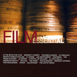 Essential Film Soundtrack (Various Artists) - Car�tula