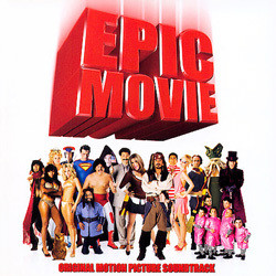 Epic Movie Soundtrack (Various Artists) - Car�tula