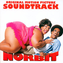 Norbit Soundtrack (Various Artists, David Newman) - Car�tula