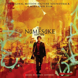 The Namesake Soundtrack (Various Artists, Nitin Sawhney) - Car�tula