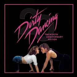 Dirty Dancing Soundtrack (Various Artists, John Morris) - Car�tula