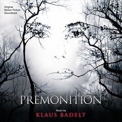 Premonition Soundtrack (Klaus Badelt) - Car�tula