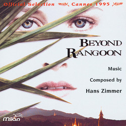 Beyond Rangoon Soundtrack (Hans Zimmer) - Car�tula