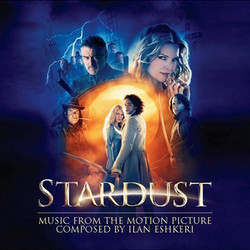 Stardust Soundtrack (Ilan Eshkeri) - Car�tula